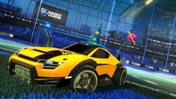Bei Rocket League gibt es bald Echtgeldkisten wie in Counter-Strike: Global Offensive.
