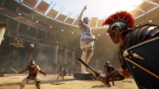 Ryse: Son of Rome - Test-Video zur Xbox-One-Version