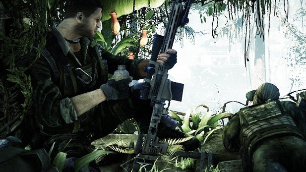 Sniper: Ghost Warrior 2 - Vorschau-Video