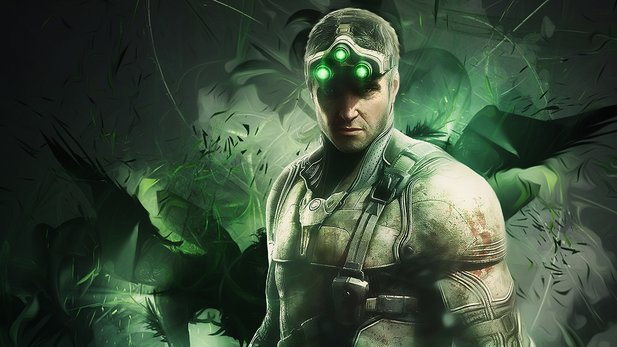 Test-Video von Splinter Cell: Blacklist
