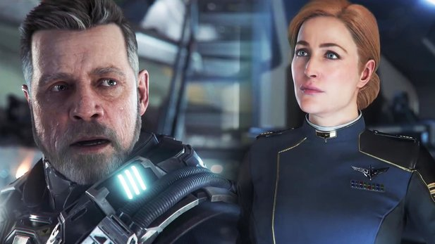 Star Citizen: Squadron 42 - Citizen-Con-Trailer 2018 zur Story-Kampagne
