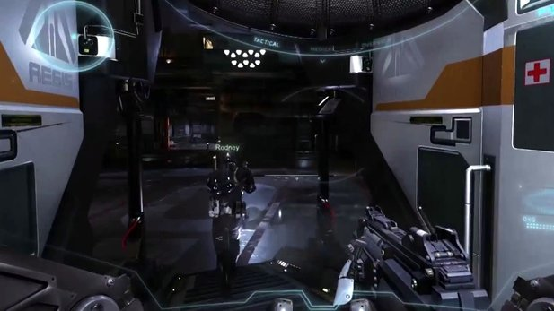 Star Citizen - Erste Gameplay-Szenen des Shooter-Moduls