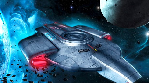 Star Trek Online erschien am 2. Februar 2010 in Europa.