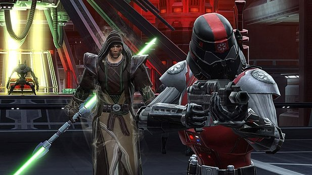 Die Early-Access-Phase des Addons »Galactic Strongholds« für Star Wars: The Old Republic hat begonnen.