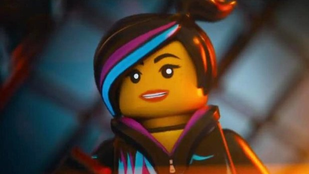 Trailer zu The LEGO Movie Videogame