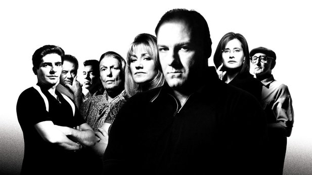 The Sopranos (Quelle: HBO.com)