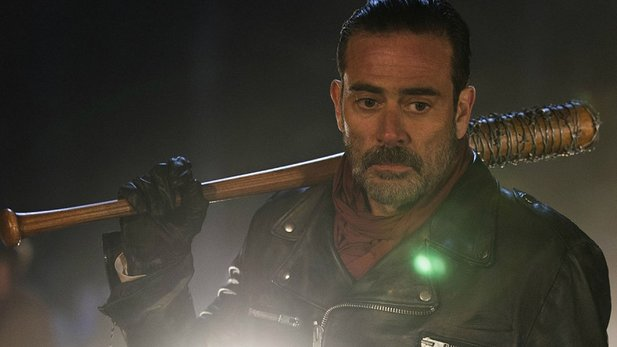 The Walking Dead - Comic-Con-Trailer zu Staffel 7 der Zombie-Serie