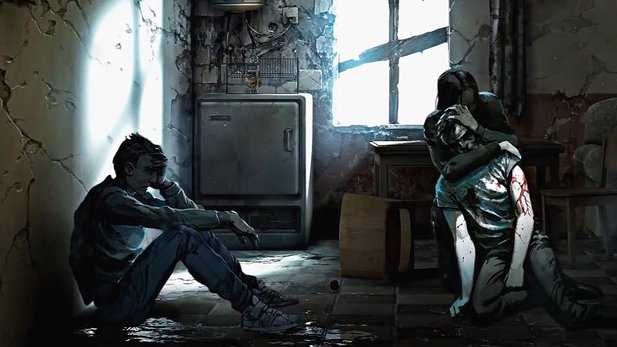 This War of Mine erhält mit dem Update 2.0 Modding-Tools.