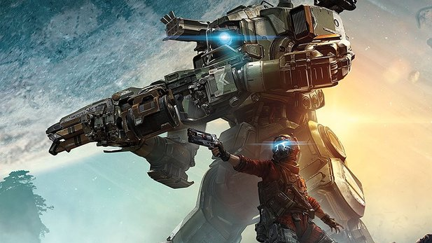 Sponsored Video: Titanfall 2 - Alle Fakten zum Single- und Multiplayer