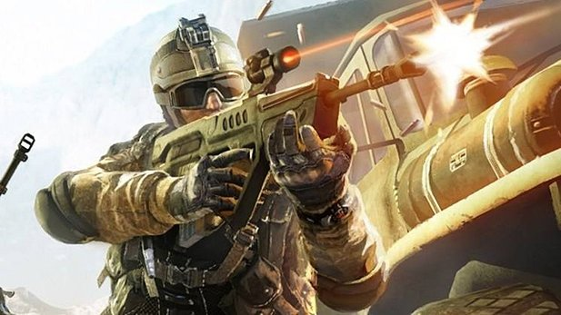 Warface - Vorschau-Video aus der Beta-Version