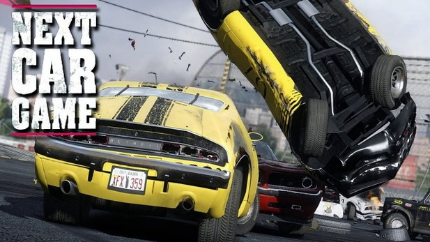 Angespielt-Video von Next Car Game