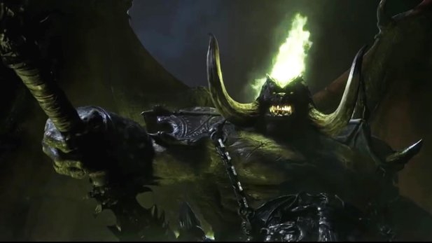 World of WarCraft: Warlords of Draenor - Vorschau-Video zur 5. Erweiterung