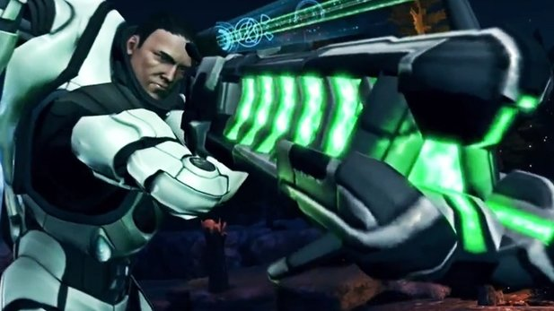 Launch-Trailer zu XCOM: Enemy Unknown