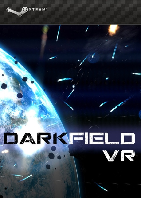 Cover zu Darkfield VR