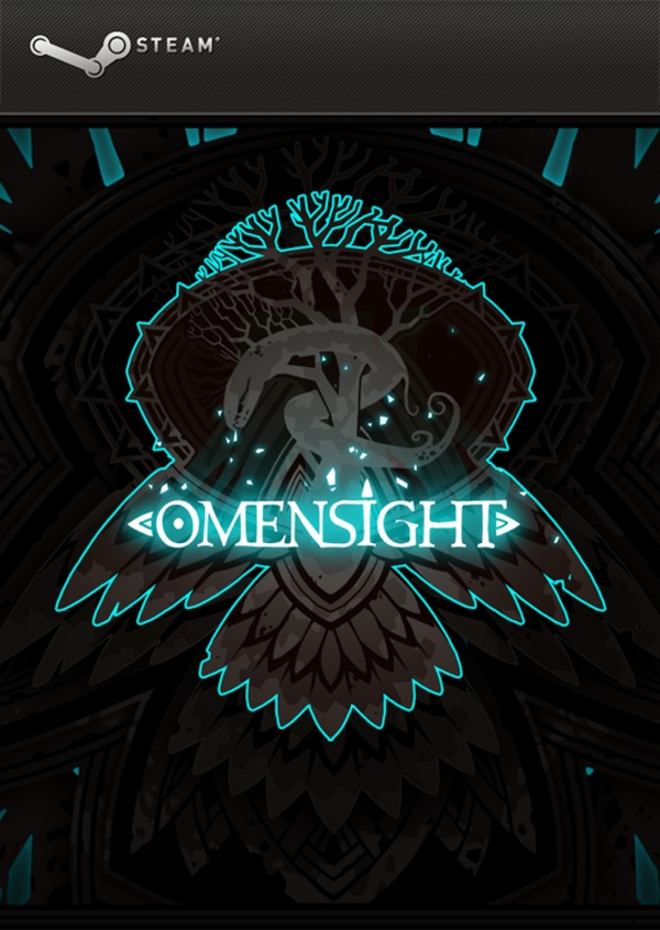 Cover zu Omensight