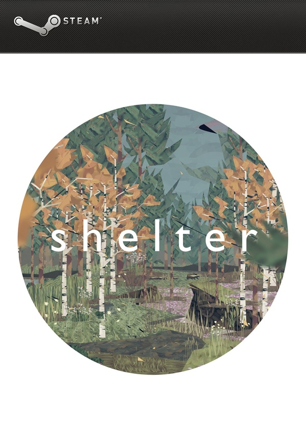 Cover zu Shelter