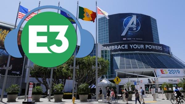 GameStar Podcast - E3-Special #7: Die E3 2019 im Test - Welche Wertung kriegt die Messe?