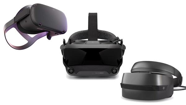Die besten VR-Brillen – Kaufberatung Virtual Reality