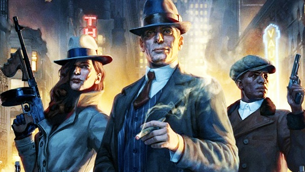 In Empire of Sin trifft XCOM auf Mafia, neue Infos & Trailer