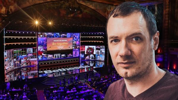 Schluss mit der E3-Verklärung! #keineahnung