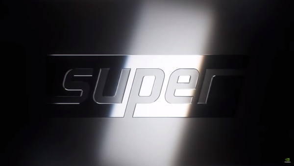 Nvidia Geforce RTX 2080 Ti Super im Anmarsch?