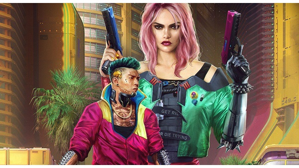 Cyberpunk 2077 setzt auf handgemachte Quests: Vier Varianten gibt es