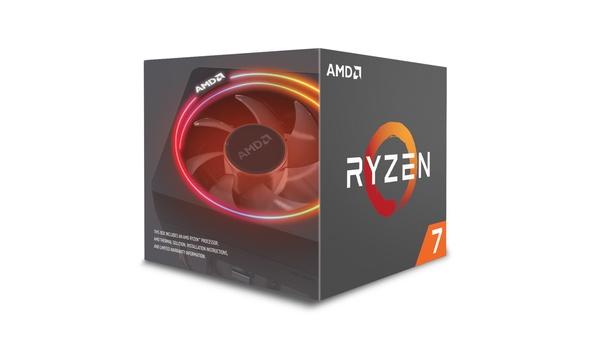 AMD Ryzen 7 2700X nur 189,90€ bei Alternate, Asus Cashback