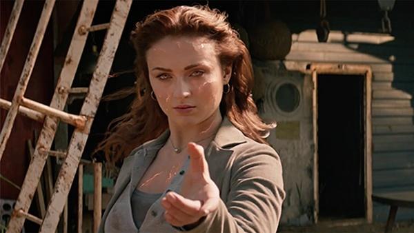 X-Men: Dark Phoenix verabschiedet sich als Flop aus den Kinos