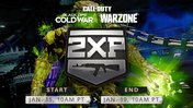 Mid-season update for CoD Warzone & Cold War: release time, new map & more