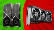 Die High-End-GPUs von AMD sind endlich wieder wettbewerbsfähig