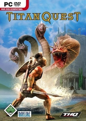 Titan Quest Gamestar