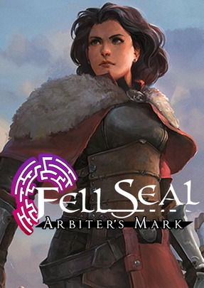 Teaserbild für Fell Seal: Arbiters Mark