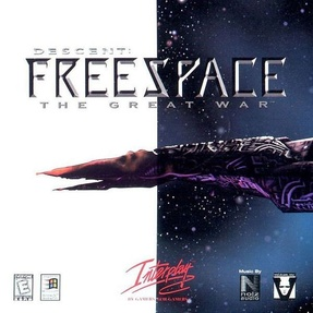 Conflict: Freespace - The Great War