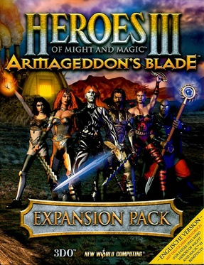 Heroes of Might & Magic 3: Armageddon's Blade