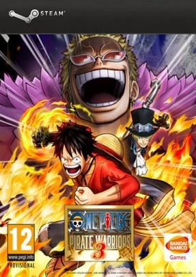 400 Das Actionspiel One Piece