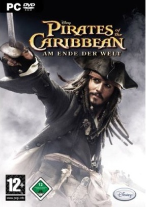 Pirates of the Carribean: Am Ende der Welt