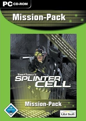 Splinter Cell: Mission Pack