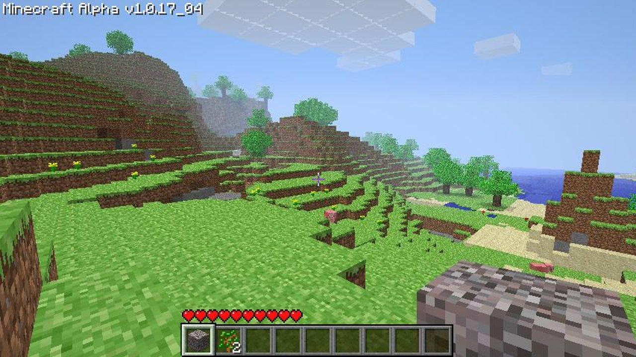 Minecraft Insgesamt Millionen Verkaufte Exemplare GameStar - Minecraft verkaufte spiele