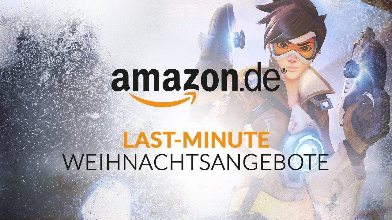 Last-Minute-Weihnachtsangebote in der Verlängerung - Letzte Chance ...