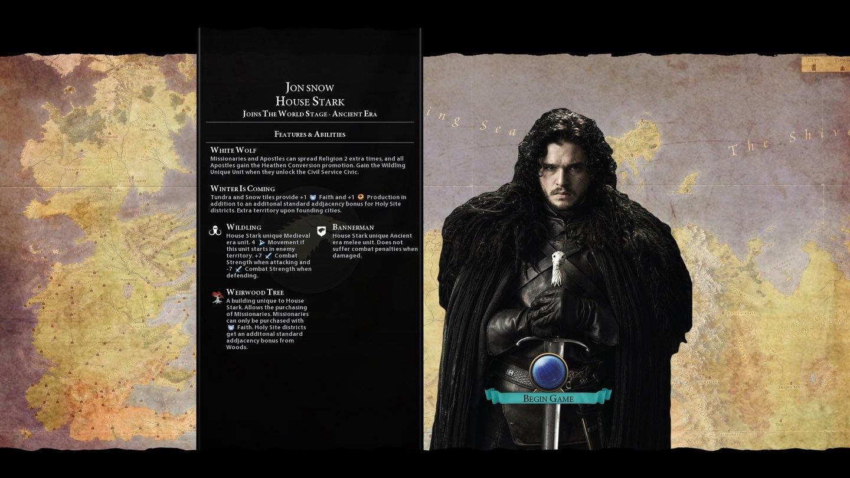 Game of Thrones - Die 6 besten GoT-Mods für PC-Spiele
