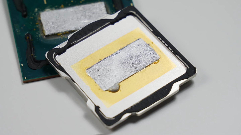 Temperaturextreme bei Intels Core i9 9900K - Von 100 bis