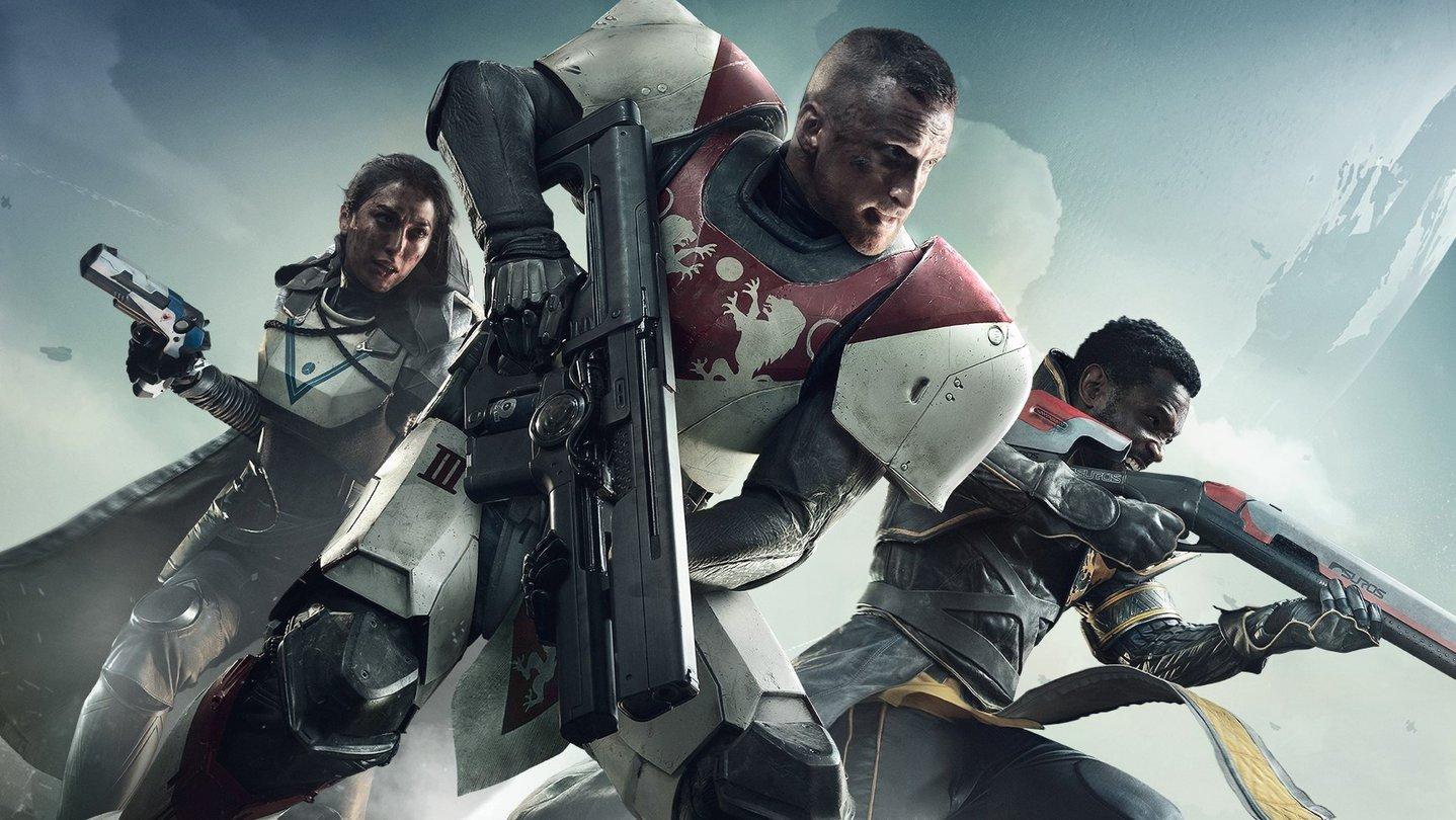 Destiny 2 Offizieller Clan Support Guided Games Fur Solisten