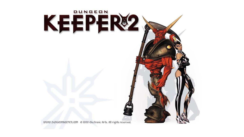 Battletech, Dungeon Keeper 2, Thimbleweed Park - Retro- und Indie