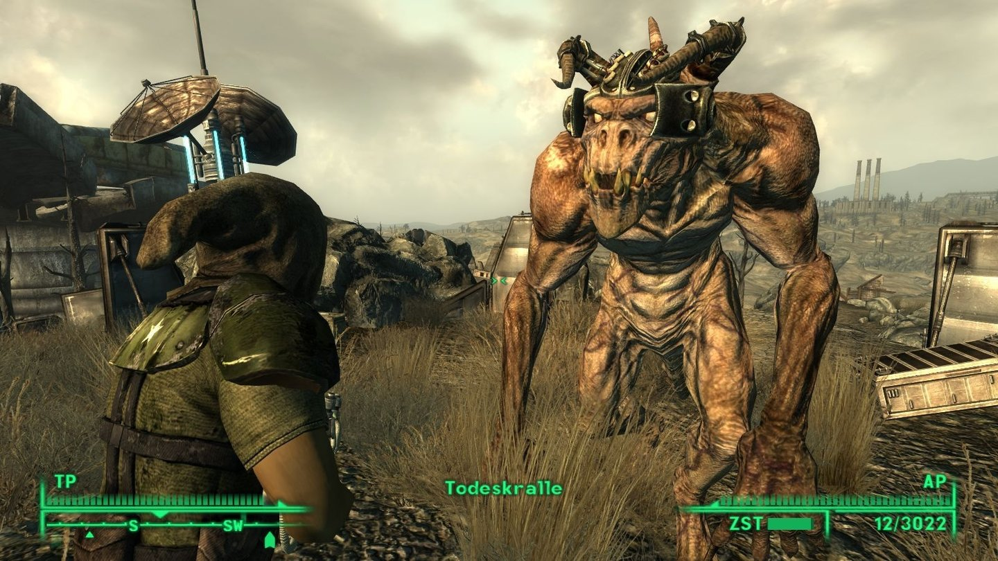Image result for fallout 3