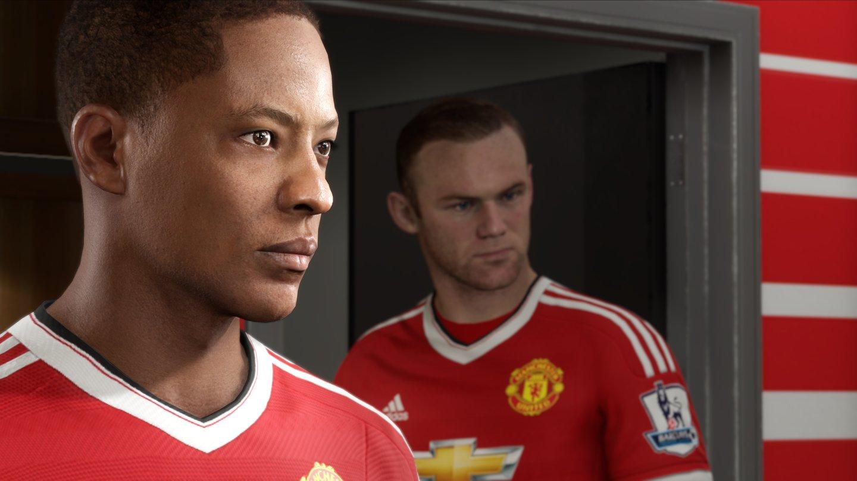 Fifa 18 Season 2 Des Story Modus The Journey Angekündigt Gamestar
