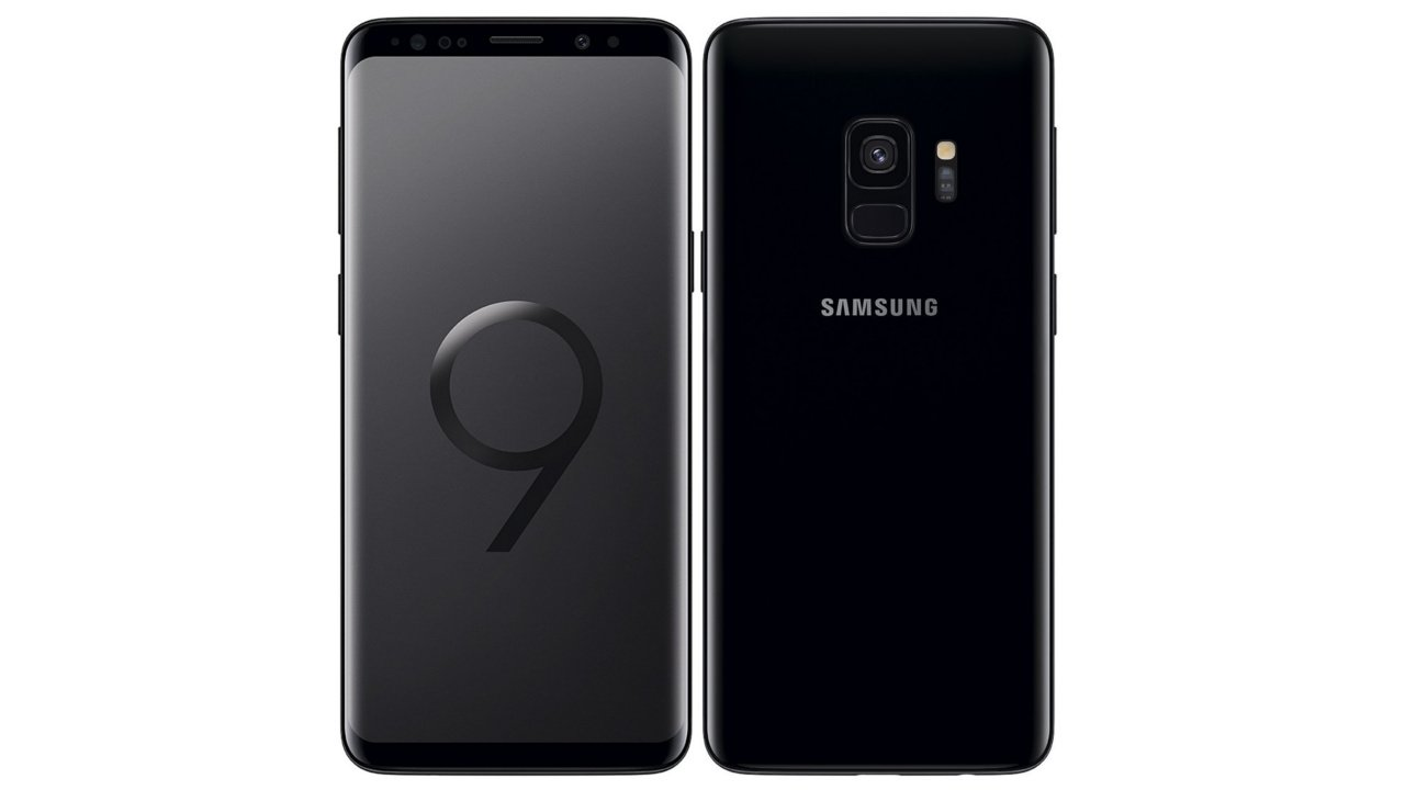 samsung galaxy s9 mit vodafone vertrag im angebot. Black Bedroom Furniture Sets. Home Design Ideas