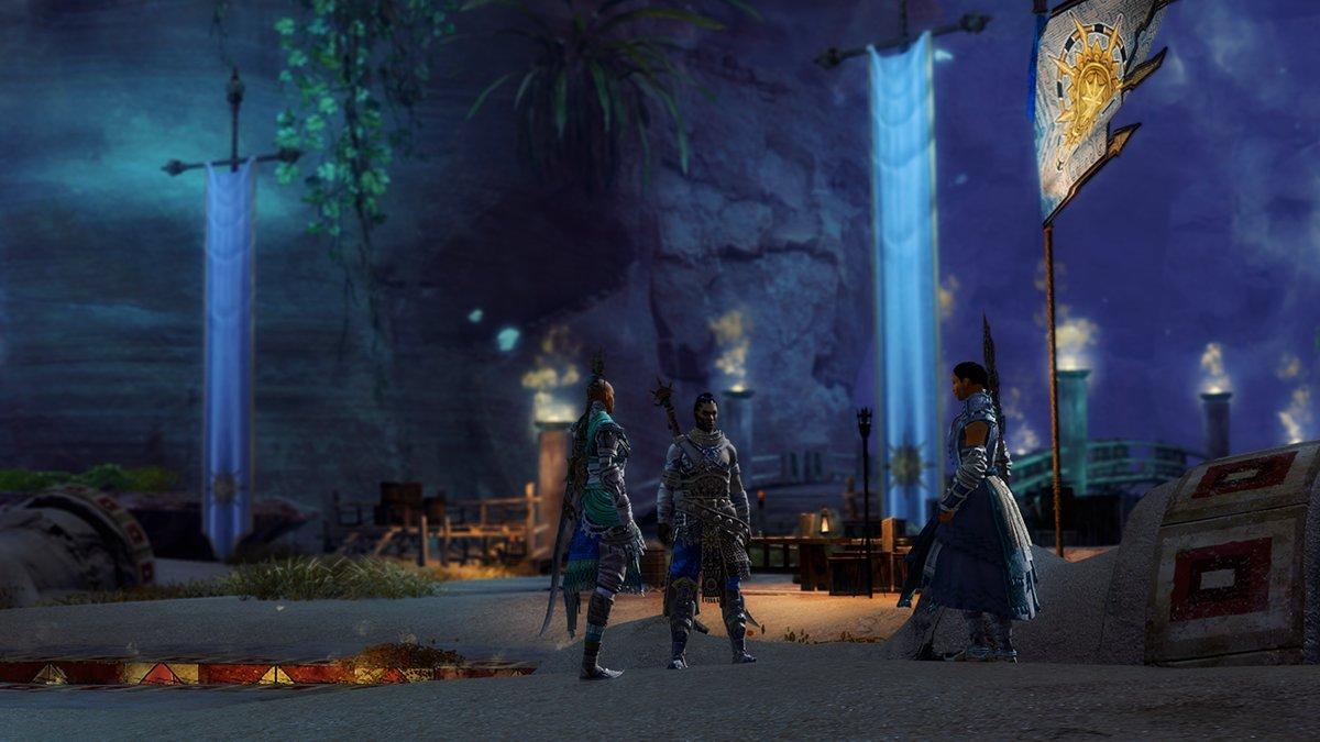 Guild Wars 2 - Balancingupdate entfernt Trait des Mesmers