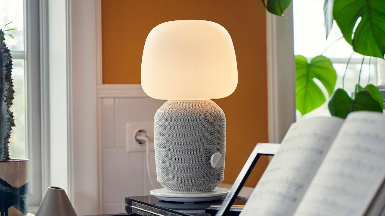 Lampe Trifft Lautsprecher Ikea Boxen Schneiden In Tests Sehr Gut Ab