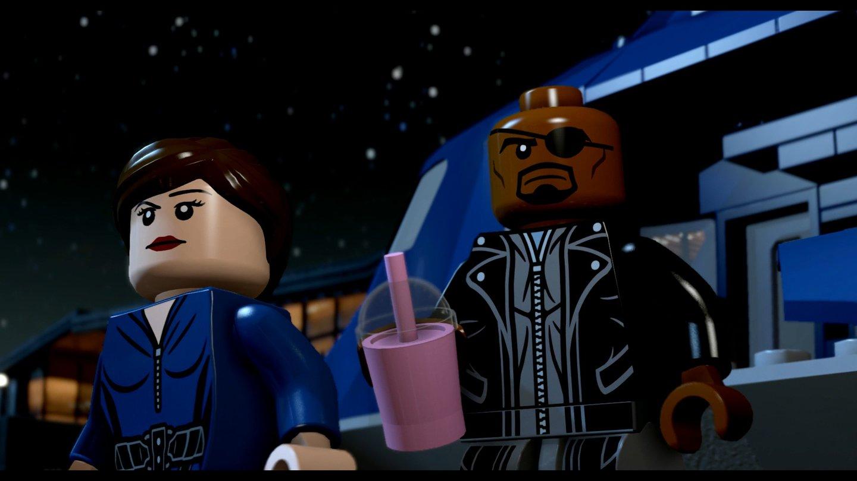 Lego Marvel Avengers Im Test Mein Fan Herz Springt Gamestar