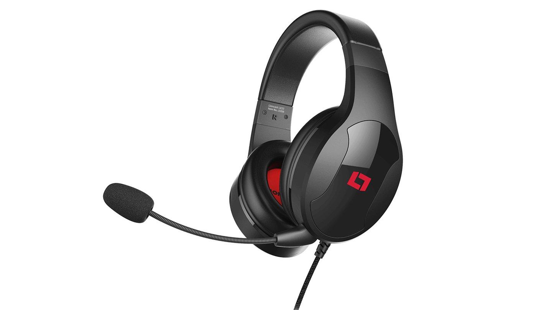 lioncast lx20 gutes einsteiger headset zum kleinen preis. Black Bedroom Furniture Sets. Home Design Ideas